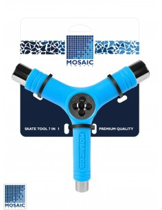 Herramienta Mosaic Company Y Tool Blue