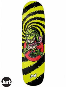 JART Skateboards Pool Series Slimer 8.625
