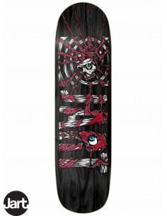JART Skateboards Pool Series Dirty 9.0