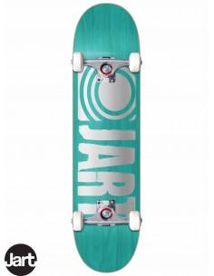 JART Skateboards Classic 7.25 Complete
