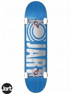 JART Skateboards Classic 7.87 Complete