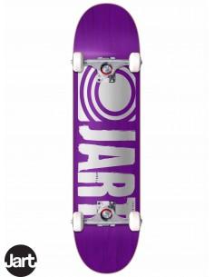JART Skateboards Classic 7.6 Complete