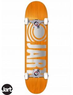 JART Skateboards Classic 8.0 Complete