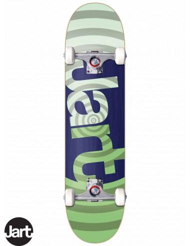 JART Skateboards Swell 7.6 Complete