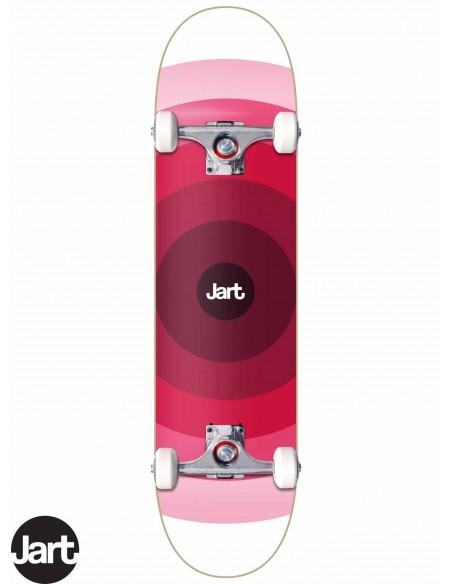 JART Skateboards Wifi 7.75 Complete