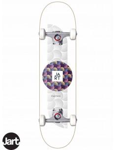 JART Skateboards Origami 7.87 Complete