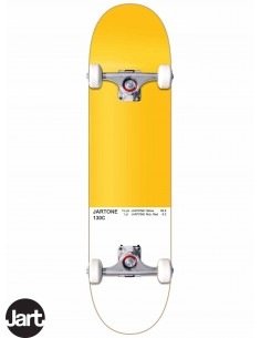 JART Skateboards Jartone 8.0 Complete
