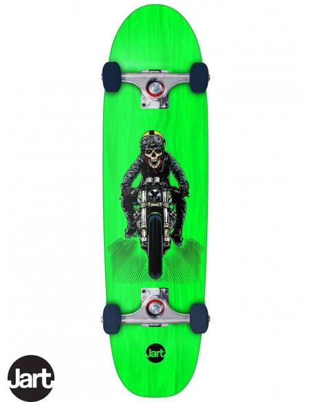 JART Skateboards Uproar 8.5 Complete