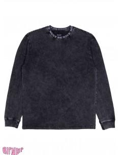 Ripndip MBN Jacquard Knit Black