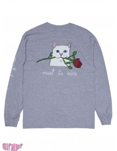 Ripndip Romantic Nerm Gray