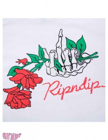 Ripndip Dead Rose Bianco