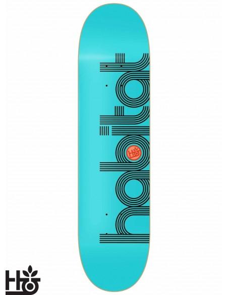 Habitat Skateboards Ellipse Large 8.5