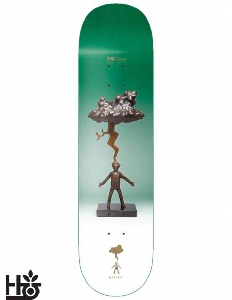 Habitat Skateboards Janoski Sculpture 8.0
