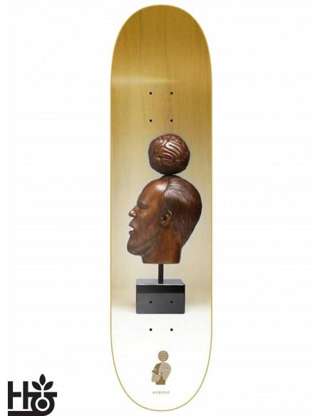Habitat Skateboards Janoski Sculpture 8.25
