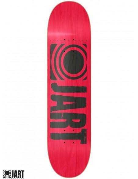 JART Skateboards Classic 8.125