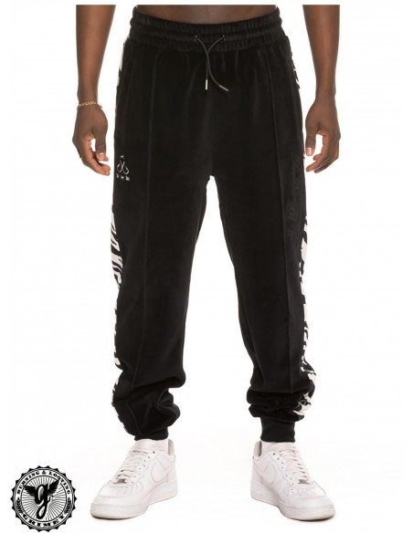Grimey x Natos and Waor Velour Pant