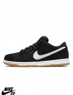 Nike SB Dunk Low Pro Orange Label ISO