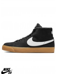 1e9b957d84e Nike SB Blazer Mid Orange Label ISO Nike SB Blazer Mid Orange Label ISO. Os tênis  da Skate ...