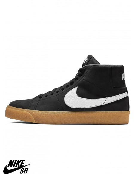 Nike SB Blazer Mid Orange Label ISO