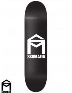 SK8MAFIA House Logo 8.0