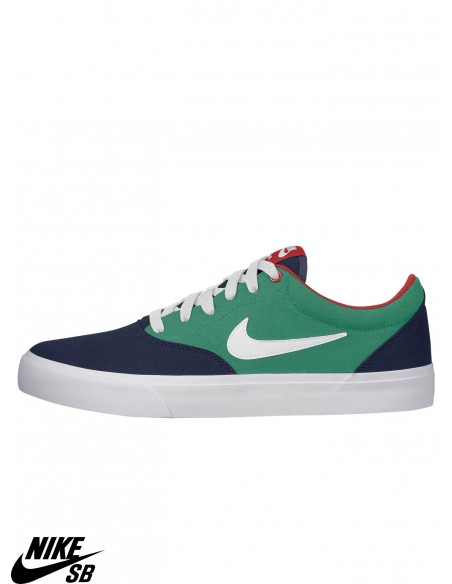 Nike SB Charge Solarsoft Textile Midnigth