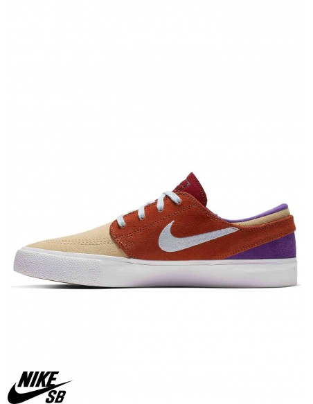 Nike SB Zoom Stefan Janoski RM Desert Ore