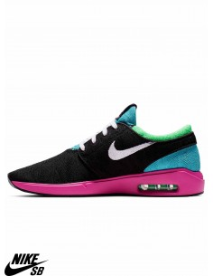Nike SB Air Max Janoski 2 Preto