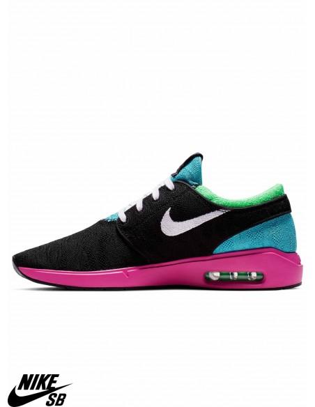 Nike SB Air Max Janoski 2 Noir