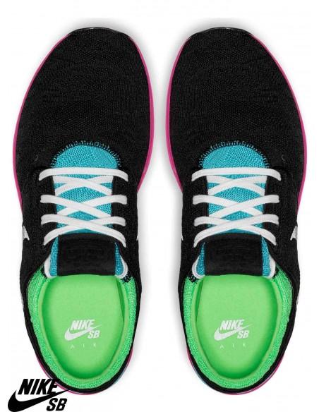 Nike SB Air Max Janoski 2 Negro