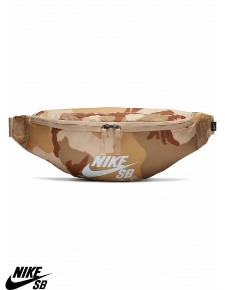 Nike SB Heritage Desert Camo