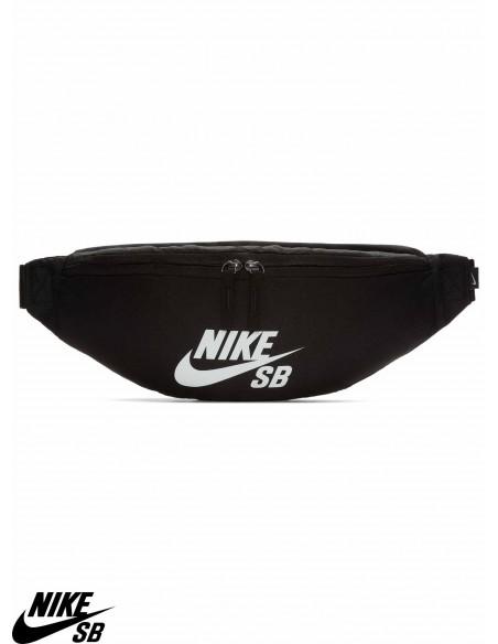 Nike SB Heritage Black