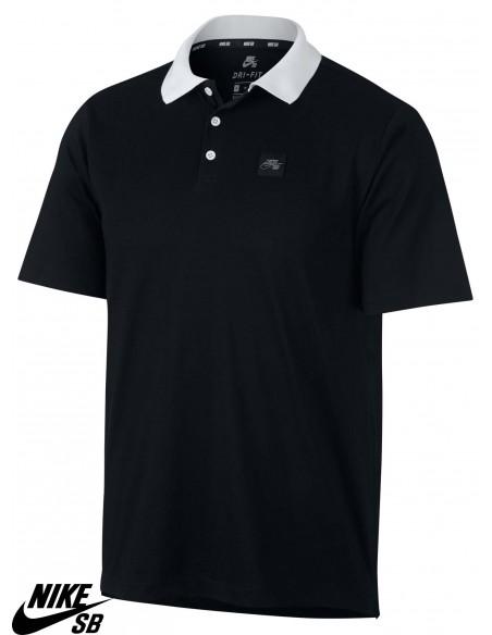 Nike SB Dry Black