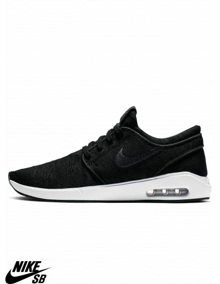 Nike SB Air Max Janoski 2 Black Anthracite