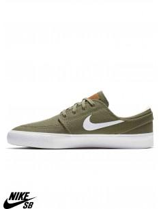 wholesale dealer 317cb 9b53a Nike SB Zoom Stefan Janoski RM Olive ...