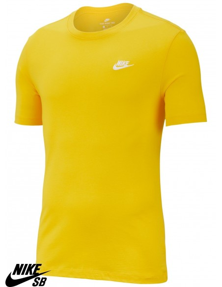 Nike Sportswear Yellow