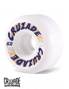 Cruzade wheels 52mm 83b