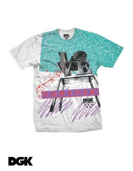 DGK Jump Love T-Shirt