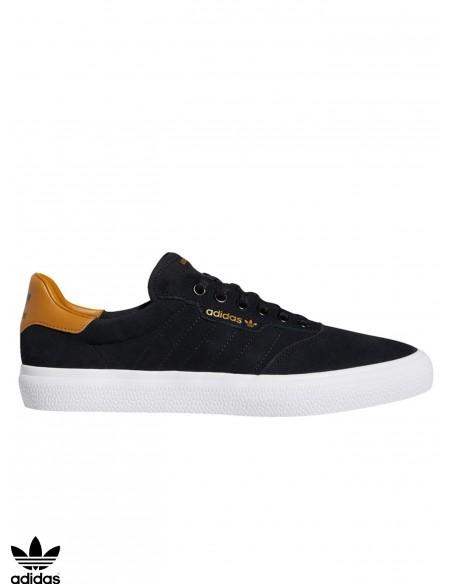 Adidas 3MC Vulc Black