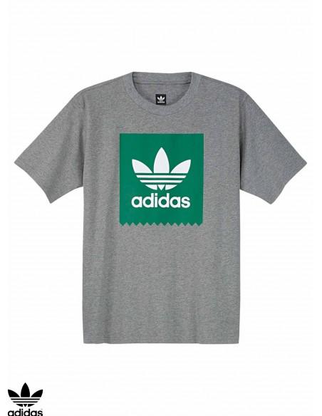 Adidas solid BB Grey