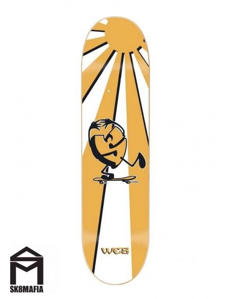 "SK8MAFIA Wes Kremer ""Rising Sun"" 8,25"