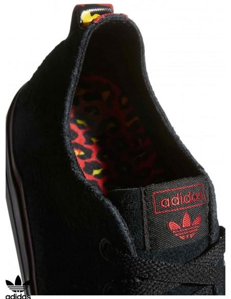 Adidas Nizza RFS Black