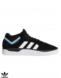 Adidas Tyshawn Black