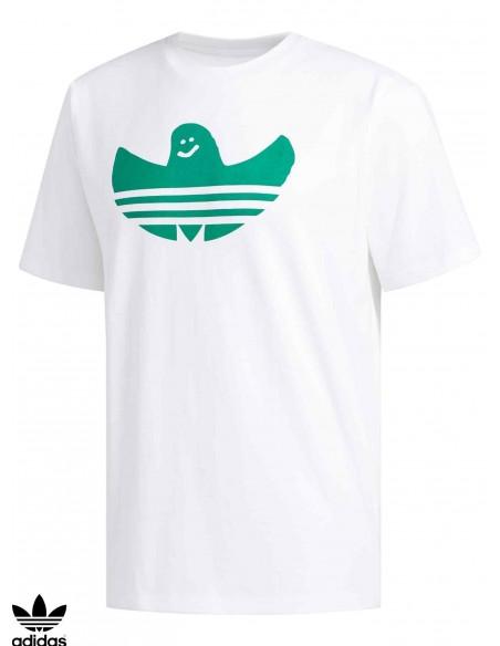 Adidas Shmoo Green