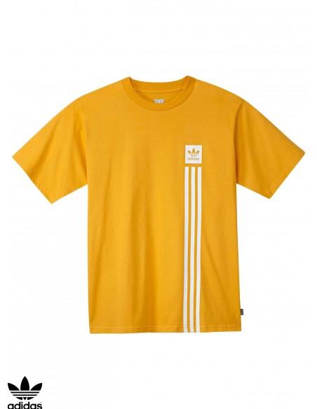 Adidas Pillar Yellow