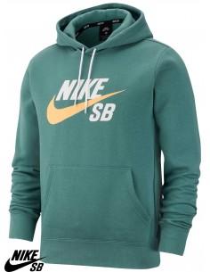 Nike SB Icon Hoodie Bicoastal