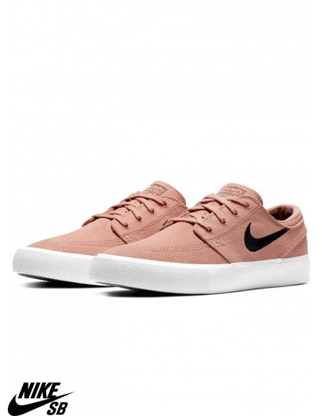 Nike SB Zoom Stefan Janoski RM Rose Gold