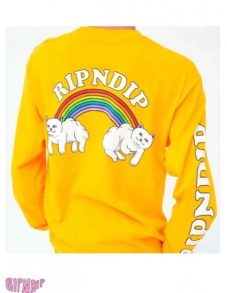 Ripndip Double Nerm Rainbow