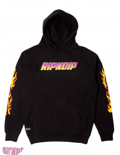 Ripndip Racing Black
