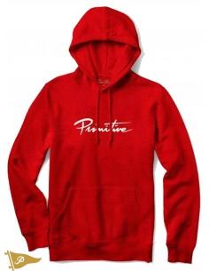 Primitive Skate Nuevo Red