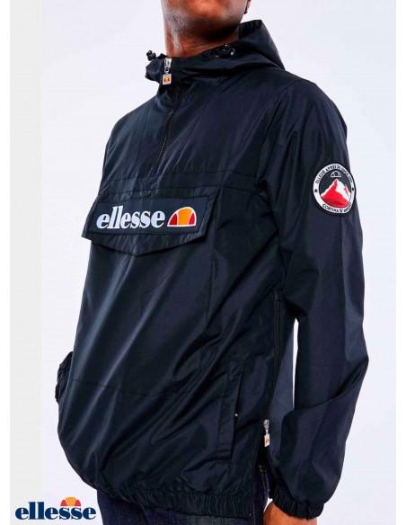 Ellesse Mont 2 OH Black